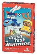 Cover-Bild zu Crash Test Bunnies