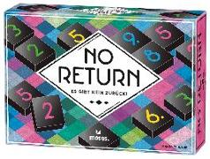 Cover-Bild zu No Return