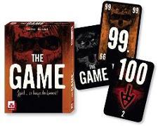 Cover-Bild zu The Game