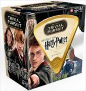 Cover-Bild zu Trivial Pursuit. Die Welt von Harry Potter