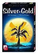 Cover-Bild zu Silver and Gold (mult)