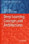 Cover-Bild zu Pedrycz, Witold (Hrsg.): Deep Learning: Concepts and Architectures (eBook)