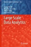 Cover-Bild zu Cho, Chung Yik: Large Scale Data Analytics (eBook)