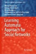 Cover-Bild zu Rezvanian, Alireza: Learning Automata Approach for Social Networks (eBook)