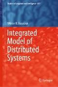 Cover-Bild zu Daszczuk, Wiktor B.: Integrated Model of Distributed Systems (eBook)