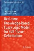 Cover-Bild zu Tan, Joey Sing Yee: Real-time Knowledge-based Fuzzy Logic Model for Soft Tissue Deformation (eBook)