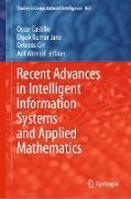 Cover-Bild zu Castillo, Oscar (Hrsg.): Recent Advances in Intelligent Information Systems and Applied Mathematics (eBook)