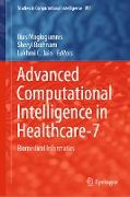 Cover-Bild zu Maglogiannis, Ilias (Hrsg.): Advanced Computational Intelligence in Healthcare-7 (eBook)