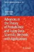 Cover-Bild zu Dombi, József: Advances in the Theory of Probabilistic and Fuzzy Data Scientific Methods with Applications (eBook)