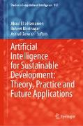 Cover-Bild zu Hassanien, Aboul Ella (Hrsg.): Artificial Intelligence for Sustainable Development: Theory, Practice and Future Applications (eBook)