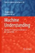 Cover-Bild zu Les, Zbigniew: Machine Understanding (eBook)