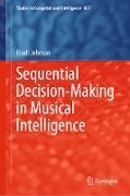 Cover-Bild zu Liebman, Elad: Sequential Decision-Making in Musical Intelligence (eBook)