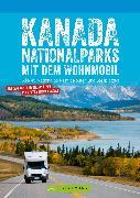 Cover-Bild zu Kanada Nationalparks mit dem Wohnmobil