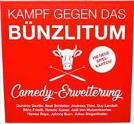 Cover-Bild zu Kampf gegen das Bünzlitum - Comedy-Erweiterung