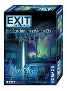 Cover-Bild zu Die Station im ewigen Eis