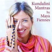 Cover-Bild zu Kundalini Mantras by Maya Fiennes