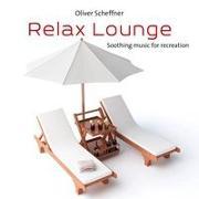 Cover-Bild zu Relax Lounge