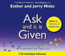 Cover-Bild zu Ask And It Is Given (Part I)