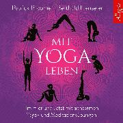 Cover-Bild zu Mit Yoga leben