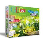 Cover-Bild zu GEOlino Erneuerbare Energien