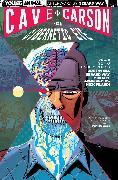 Cover-Bild zu Way, Gerard: Cave Carson Has a Cybernetic Eye Vol. 1: Going Underground