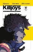 Cover-Bild zu Way, Gerard: The True Lives of the Fabulous Killjoys: California