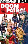 Cover-Bild zu Way, Gerard: Doom Patrol: Weight of the Worlds