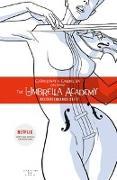Cover-Bild zu Way, Gerard: The Umbrella Academy 1 - Neue Edition