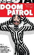 Cover-Bild zu Way, Gerard: Doom Patrol Vol. 2: Nada