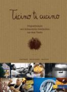 Cover-Bild zu Ticino ti cucino