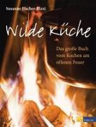 Cover-Bild zu Wilde Küche