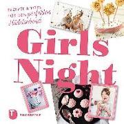 Cover-Bild zu Girls Night