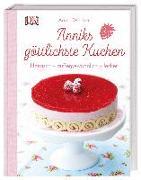 Cover-Bild zu Anniks göttlichste Kuchen