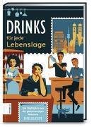 Cover-Bild zu Drinks für jede Lebenslage