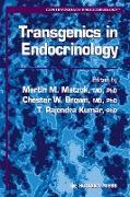 Cover-Bild zu Brown, Chester W. (Hrsg.): Transgenics in Endocrinology