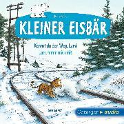 Cover-Bild zu Beer, Hans de: Kleiner Eisbär. Kennst du den Weg, Lars? / Lars, nimm mich mit! (Audio Download)