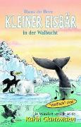 Cover-Bild zu Beer, Hans de: Kleiner Eisbär in der Walbucht