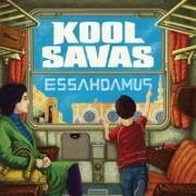 Cover-Bild zu Kool Savas (Komponist): Essahdamus