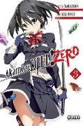 Cover-Bild zu Takahiro: Akame Ga Kill! Zero, Vol. 3