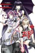 Cover-Bild zu Takahiro: Akame ga Kill! Zero, Vol. 7