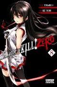 Cover-Bild zu Takahiro: Akame ga Kill! Zero, Vol. 8