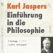 Cover-Bild zu Einführung in die Philosophie (Audio Download) von Jaspers, Karl