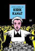 Cover-Bild zu Altarriba - Kim, Antonio: Kirik Kanat