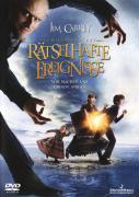 Cover-Bild zu Gordon, Robert: Lemony Snicket - Rätselhafte Ereignisse