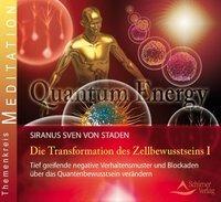 Cover-Bild zu Die Transformation des Zellbewusstseins 1