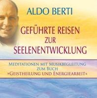 Cover-Bild zu Geführte Reisen zur Seelenentwicklung