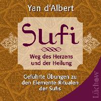 Cover-Bild zu Sufi-Weg des Herzens und der Heilung