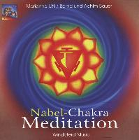 Cover-Bild zu Nabel-Chakra-Meditation