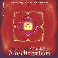 Cover-Bild zu Wurzel-Chakra-Meditation