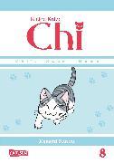 Cover-Bild zu Kanata, Konami: Kleine Katze Chi, Band 08